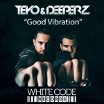 TEYO/DEEPERZ - Good Vibration (Front Cover)