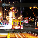 FRANGELLICO - Highly Visible Marks (Front Cover)