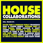 VARIOUS - House Collaborations (Front Cover)