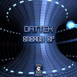 BATTEK - Energy EP (Front Cover)