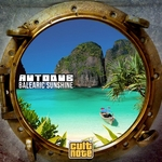 AUTODUB - Balearic Sunshine (Trip Extended) (Front Cover)