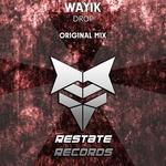 WAYIK - Drop (Front Cover)