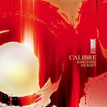 CALIBRE - Ringtone (Front Cover)