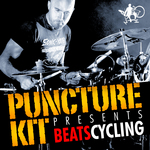 David Osborne: Puncture Kit - Beats Cycling (Sample Pack WAV/APPLE/LIVE/REASON)