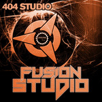 404 STUDIO - Fusion Studio (Sample Pack WAV/APPLE/LOGIC/KONTAKT) (Front Cover)