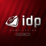 VARIOUS - IDP Compilation Vol 2 (Front Cover)