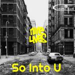 NINE LIVES - So Into U (Front Cover)