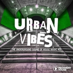Urban Vibes: The Underground Sound Of House Music Vol 22