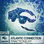 ATLANTIC CONNECTION - Fractions EP (Front Cover)