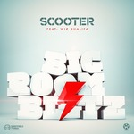 SCOOTER/WIZ KHALIFA - Bigroom Blitz (Front Cover)