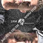MINICOOLBOYZ - 2 AM/Warm Step/Rachel's Dream (Front Cover)