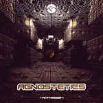 AGNOSTETICS - Gold Magic (Front Cover)