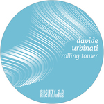 URBINATI, Davide - Rolling Tower (Front Cover)
