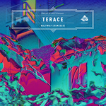 TERACE - Halfway: Remixes (Front Cover)