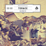TERACE feat MILOU - Halfway EP (Front Cover)