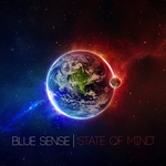 BLUE SENSE - State Of Mind (Front Cover)