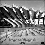 HUGCARO - Trilogy VI (Front Cover)