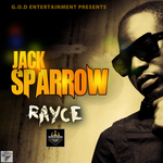 RAYCE - Jack Sparrow (Front Cover)
