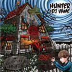 HUNTER/DJ VAME - Monster House (Front Cover)