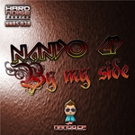 NANDO CP - By My Side (Front Cover)