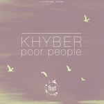 KHYBER - Poor People (Front Cover)