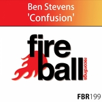 STEVENS, Ben - Confusion (Front Cover)