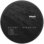 RETSOF - Daean EP (Front Cover)