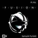 FURLOTTI, Samuele - Fusion (Front Cover)