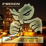 CUCUMBERS - Good Night LA (Front Cover)