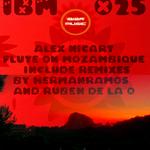 NICART, Alex - IBM 025 (Front Cover)