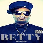 BROWZ, Ron - Betty (Front Cover)