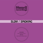 DB TECH - Slow / Smoking (Front Cover)