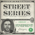 Liondub Street Series Vol 07 - Gargon