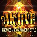 Enemies/Iron Armour Style