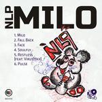 NLP - Milo (Front Cover)