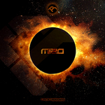 MIZO - Eclipse (Front Cover)