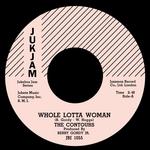 Whole Lotta Woman/Regional Version