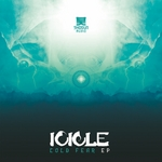 ICICLE - Cold Fear (Front Cover)