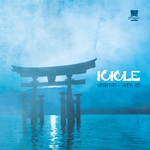 ICICLE - Spartan/Hang On (Front Cover)