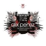 PEREZ, Alix - The Resolution/Vanguard (Front Cover)