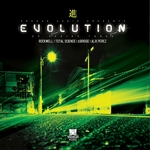 VARIOUS - Shogun Audio Evolution EP (Series 3) (Front Cover)