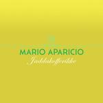 APARICIO, Mario - Jaddakofferikke (Front Cover)