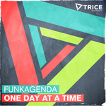 FUNKAGENDA - One Day At A Time (Front Cover)