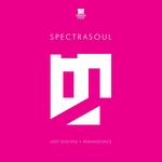 SPECTRASOUL - Lost Disciple (Front Cover)