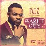 Wazup Guy - The Album