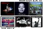 Raw-Cut EP III