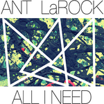 ANT LAROCK - All I Need (Front Cover)
