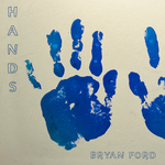 FORD, Bryan - Hands (Front Cover)