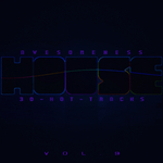 VARIOUS - Awesomeness House Vol 9 (Front Cover)
