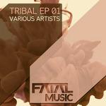 Tribal EP 1